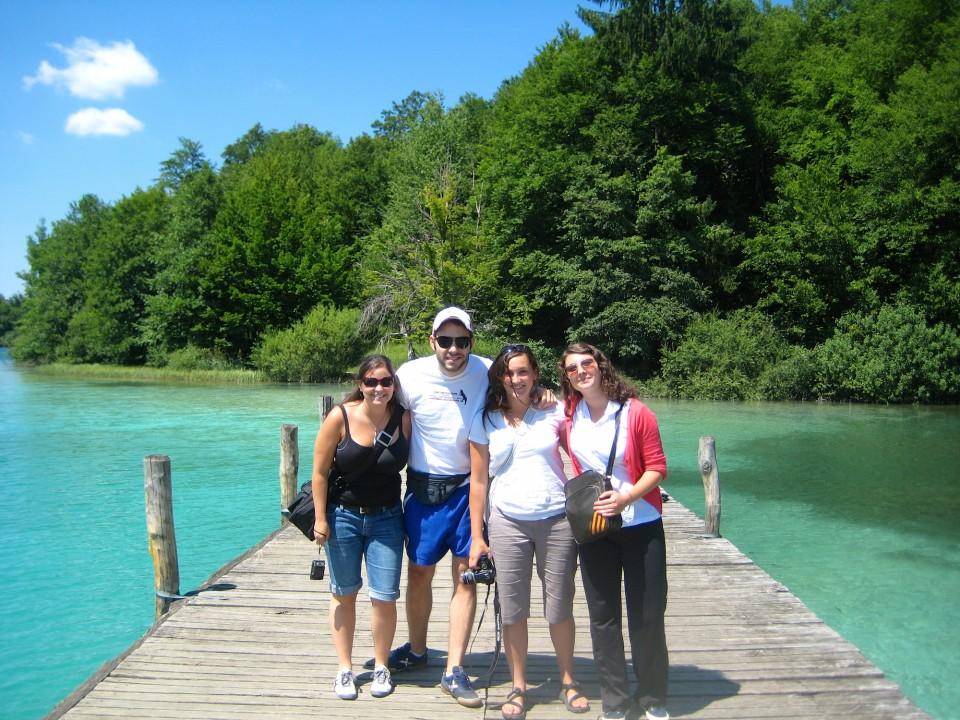 10 trip to Plitvice