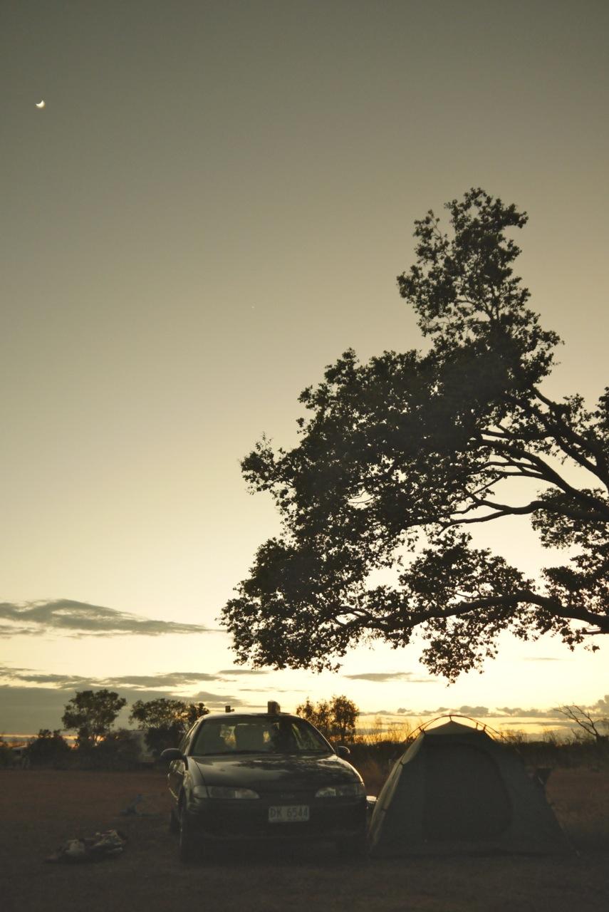 Gumtree izlazi iz Australije