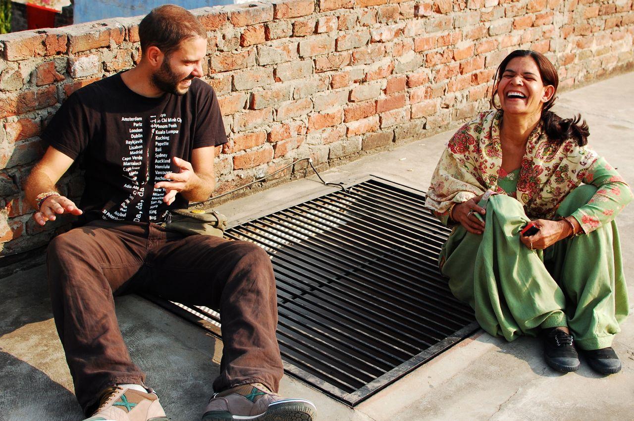 Mumbajska mjesta za druženje