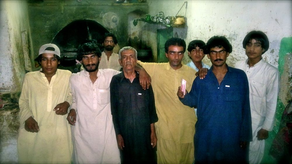 online upoznavanje s Pakistanom lahore