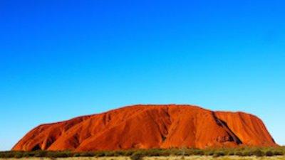AUSTRALIA, part 4