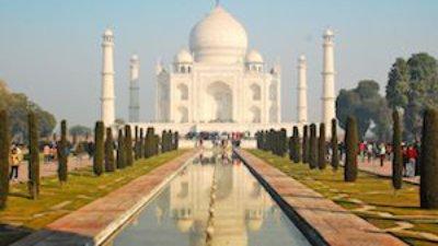 INDIA, part 4