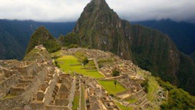 PERU, dio 9
