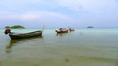 THAILAND, part 1