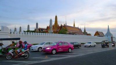 THAILAND, part 2