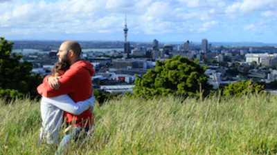 #1 – WE ARRIVED TO NEW ZEALAND!