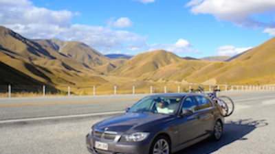 #3 – ARRIVAL TO SOUTH ISLAND