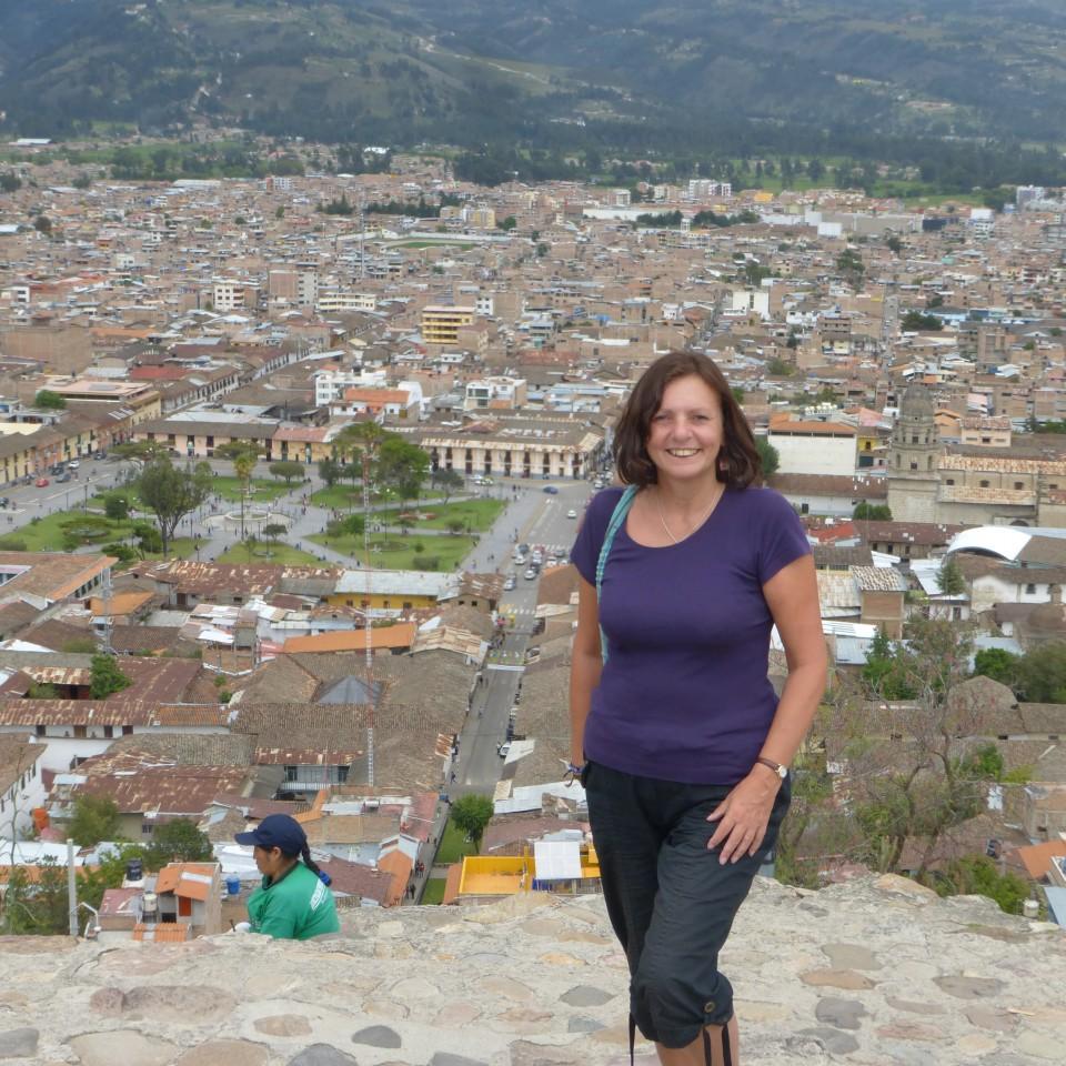 7 Cajamarca, Northern Peru