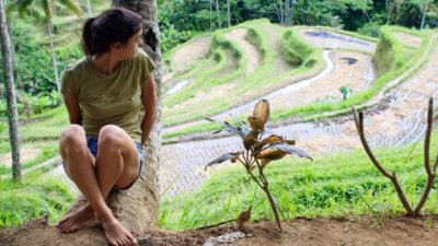 Bali, i još par priča.