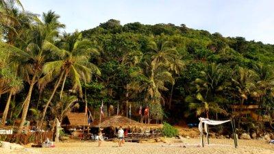 Phuket – nastavak priče